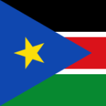 Group logo of South Sudan