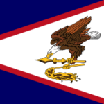 Group logo of American Samoa