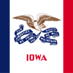Group logo of Iowa