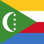 Group logo of Comoros